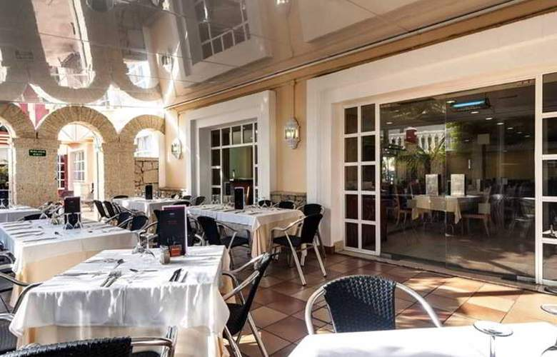 Allegro Isora - Restaurant - 20