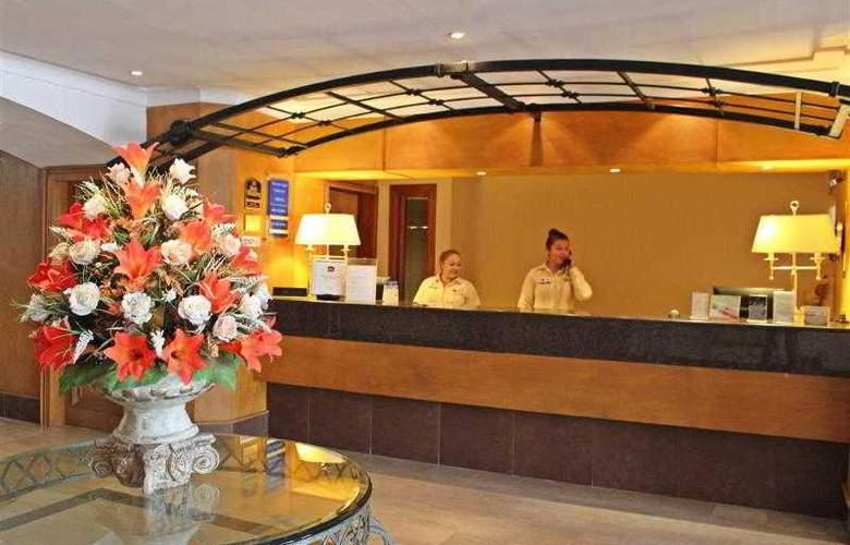 Best Western Expo-Metro Tampico - Hotel - 25