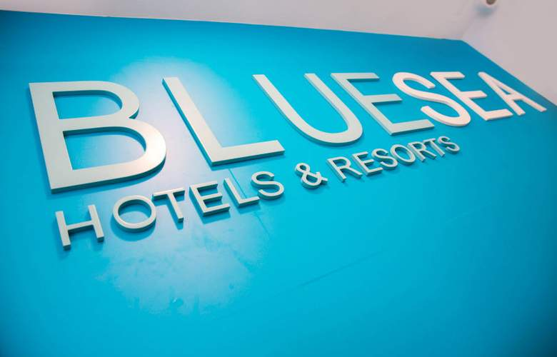 Blue Sea Arenal Tower Adults Only - General - 7