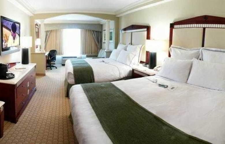 Radisson Lake Buena Vista - Room - 4