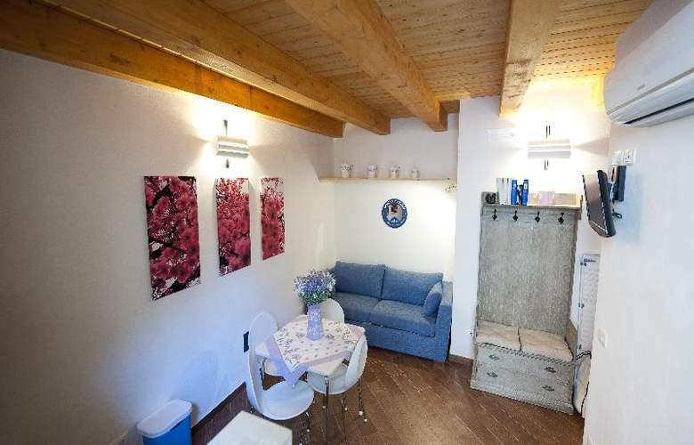 Le Case Dello Zodiaco - Room - 11