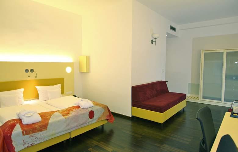Exe Hotel Klee Berlin - Room - 12