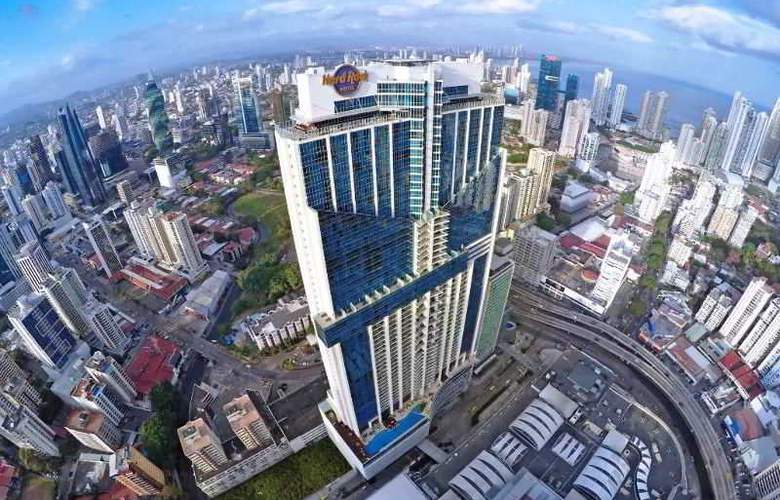 Hard Rock Hotel Panama Megapolis - Hotel - 4