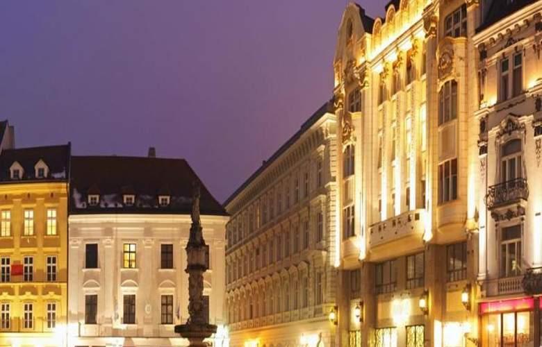 Falkensteiner Bratislava - Hotel - 6