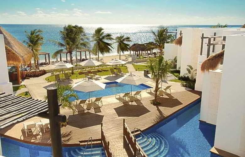 Azul Beach & Hotel Resort Gourmet All Inclusive - General - 2