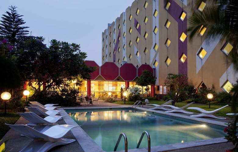 Ibis Abidjan Marcory - Pool - 3