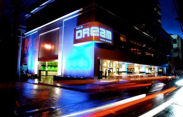 Dream Hotel Bangkok - Hotel - 6