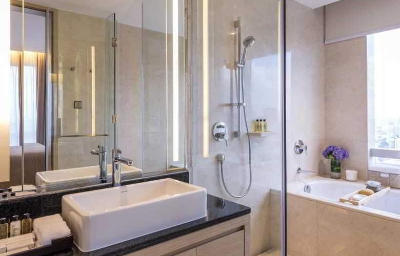 Fraser Suites Guangzhou - Room - 3