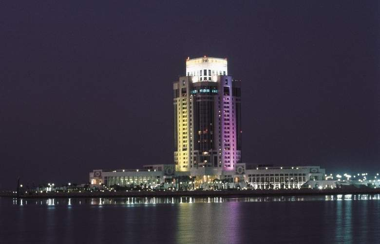 The Ritz-Carlton Doha - Hotel - 0