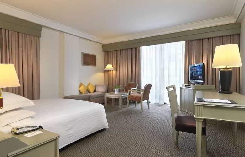 The Federal Kuala Lumpur - Room - 18