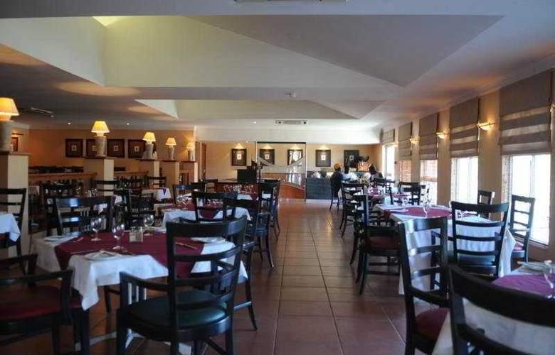 Protea Hotel Ondangwa - Restaurant - 5