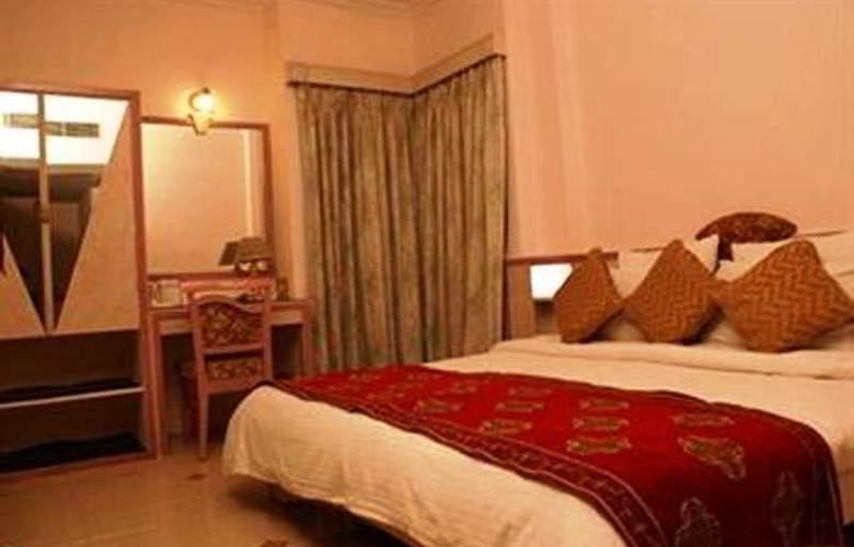 Nalanda - Room - 4