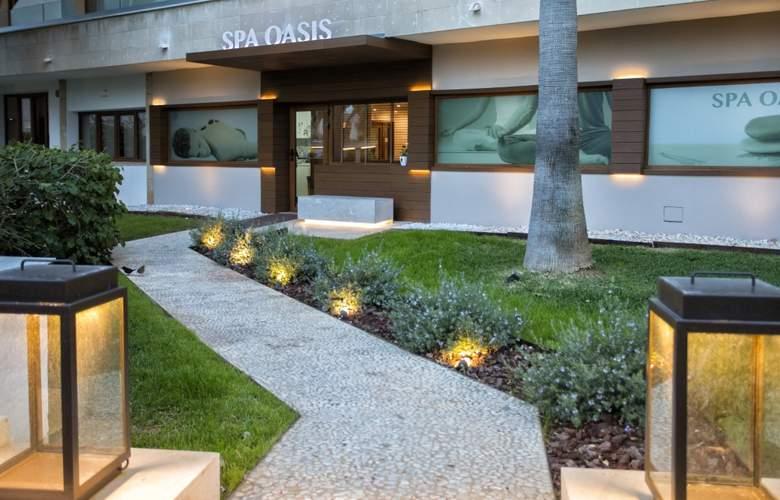 Son Caliu Hotel Spa Oasis - Spa - 7