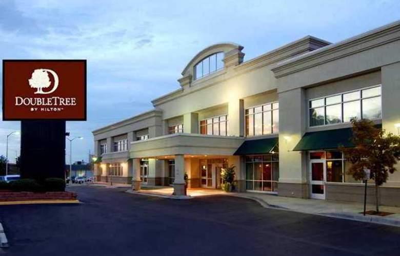 Red Lion Hotel Denver Central - General - 2