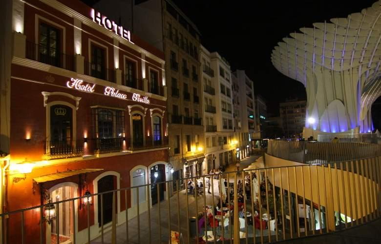 Palace Sevilla - Hotel - 4
