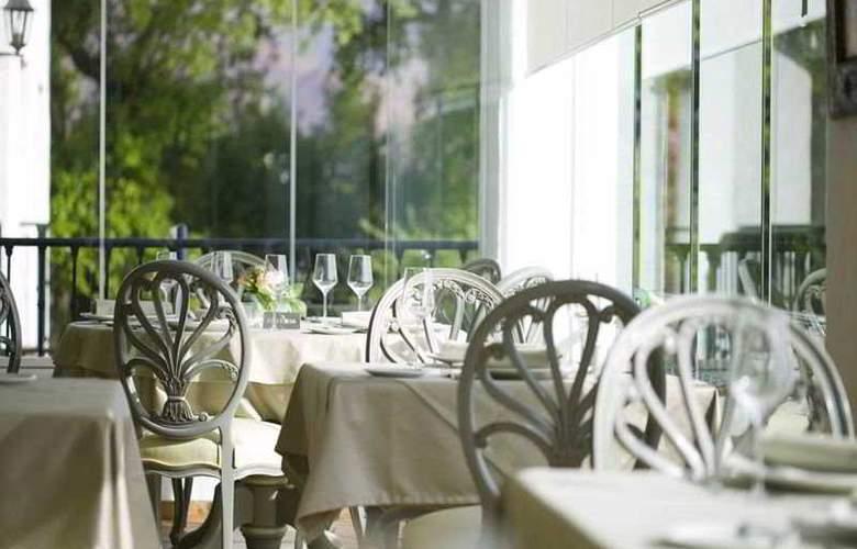 Hermitage de Casares - Restaurant - 4