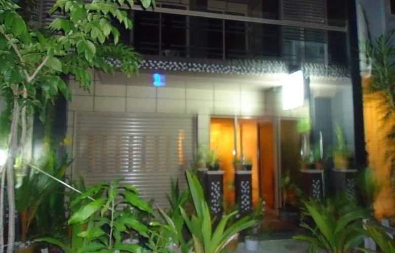 Elite Inn - Hotel - 6