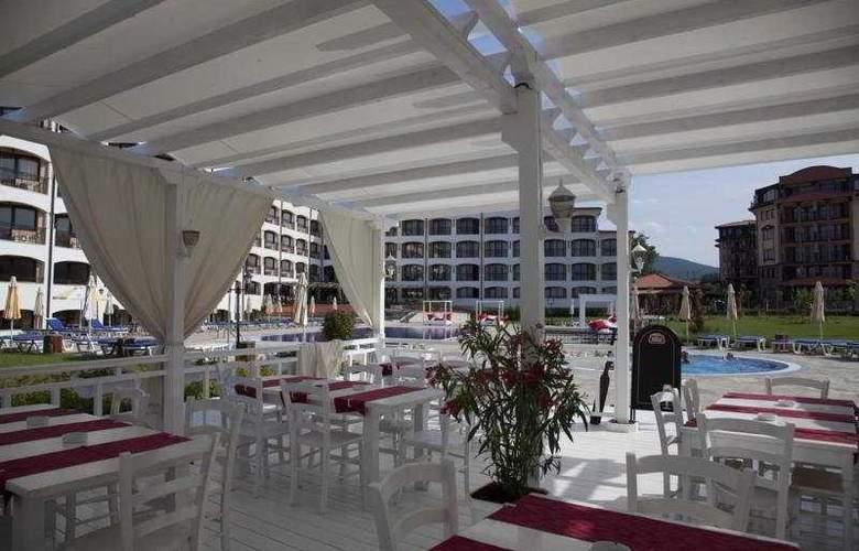 Regina Mare - Restaurant - 3