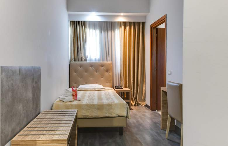 Smy Area Roma - Room - 17