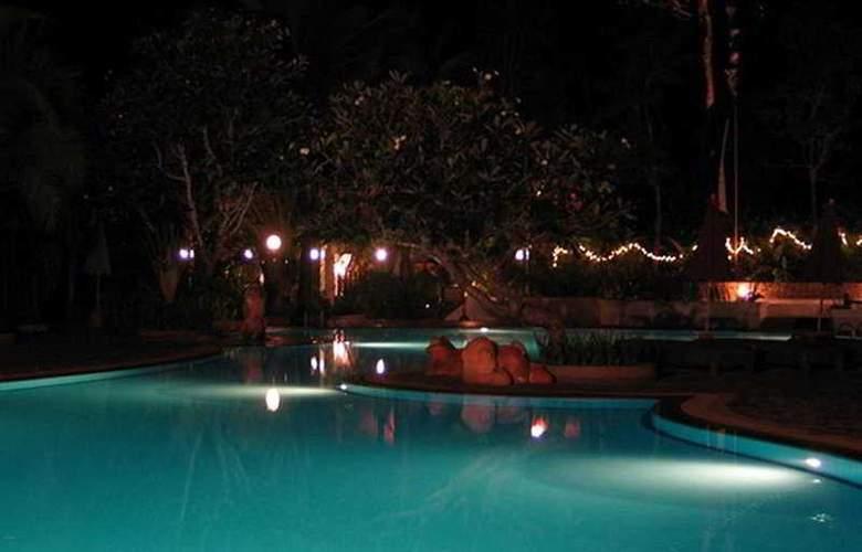 Suanthip Vana Resort - Pool - 8