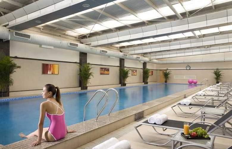 Somerset Youyi Tianjin - Pool - 2