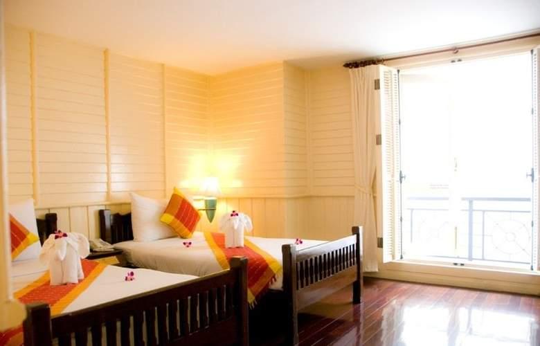 Buddy Lodge - Room - 12
