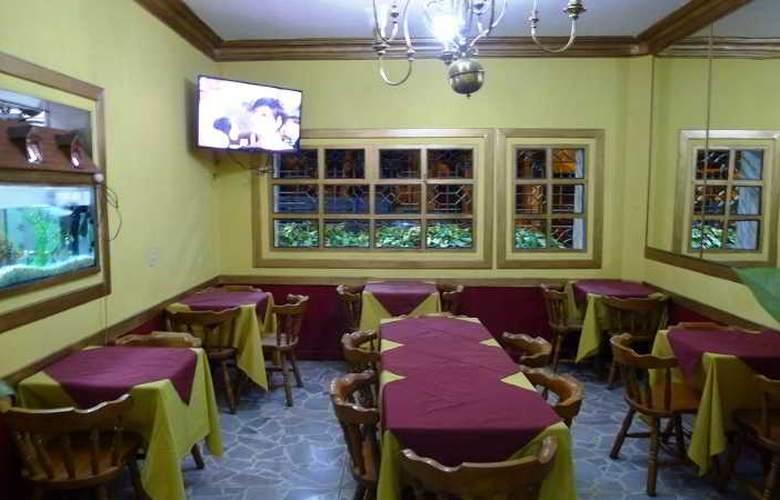 Las Rampas - Restaurant - 1