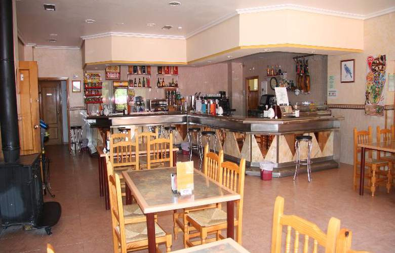 Campillo Apartamentos Rurales - Bar - 7