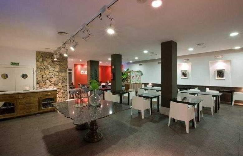 MC San Jose - Restaurant - 6