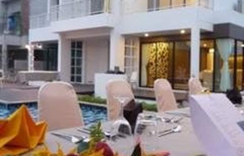 Franjipani Hua Hin Longstay Resort - Hotel - 0