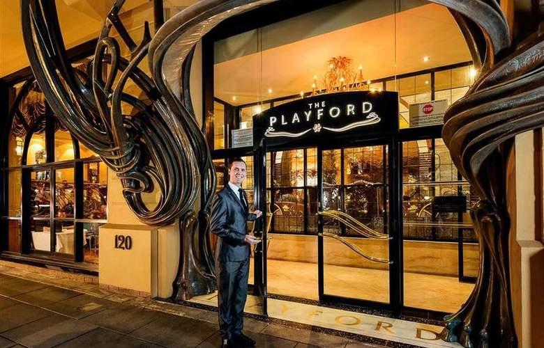 The Sebel Playford Adelaide - Hotel - 44