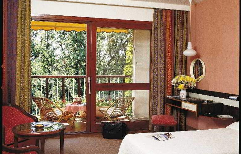 Hotel Restaurant Villa Borghese - Room - 10