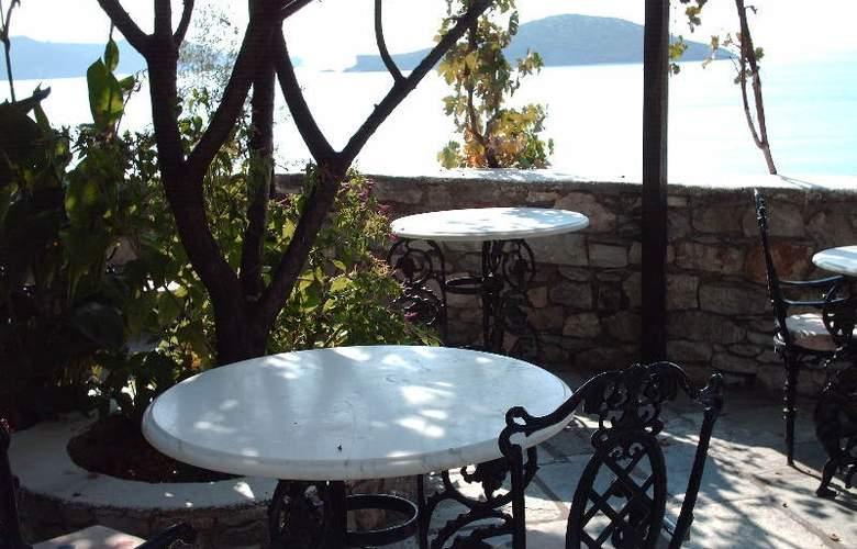 Villa Orsa - Terrace - 5