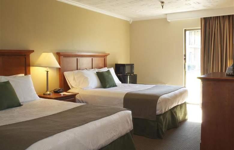 Best Western Plus Ahtanum Inn - Room - 103