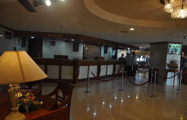 Primula Beach Hotel Kuala Terengganu - General - 1
