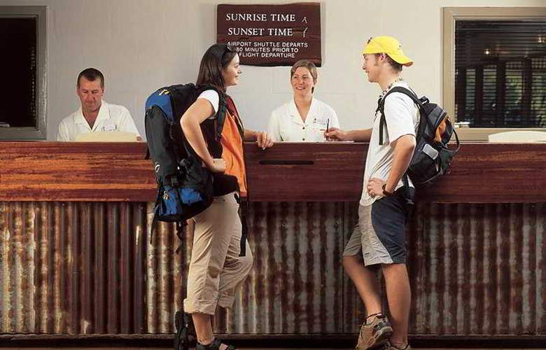 Outback Pioneer Hotel by Voyages - Hotel - 0