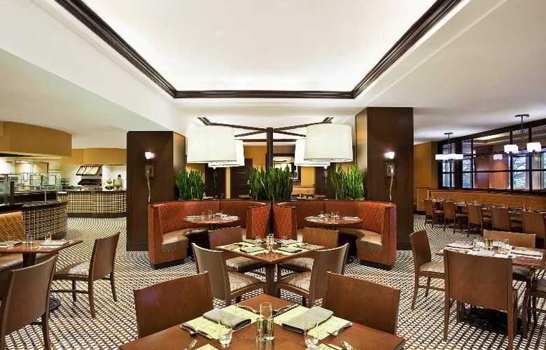 Sheraton Grand Chicago - Restaurant - 23