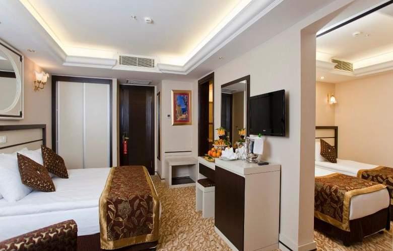 Club Hotel Sera - Room - 18