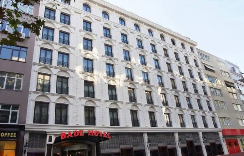 Bade Hotels Sisli - Hotel - 0