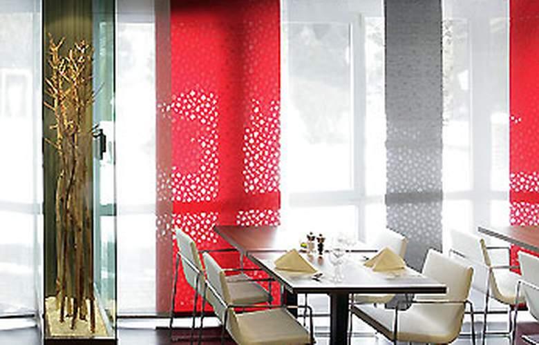 Ibis Styles Linz - Restaurant - 6