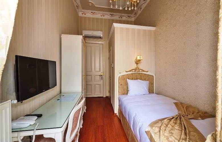 Enderun Hotel Istanbul - Room - 22
