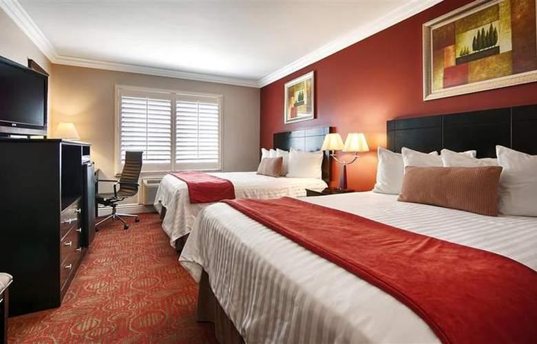 Best Western Burbank Airport Inn - Room - 31