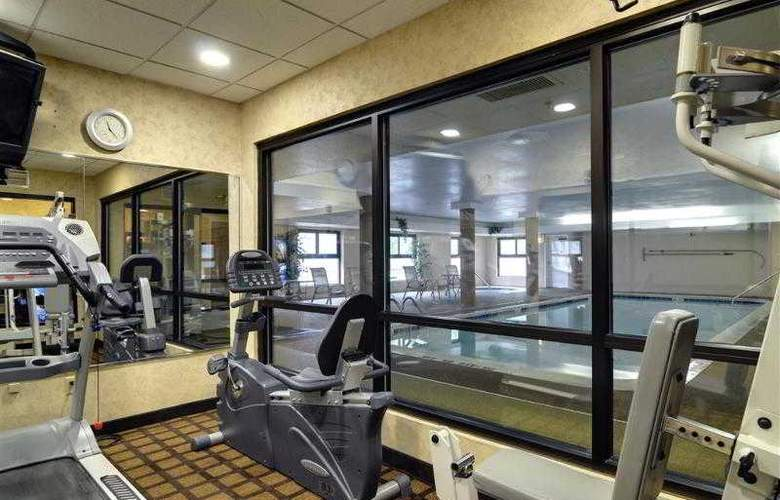 Best Western Inn & Suites - Midway Airport - Hotel - 20
