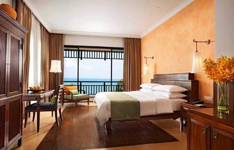 InterContinental Pattaya Resort - Room - 2