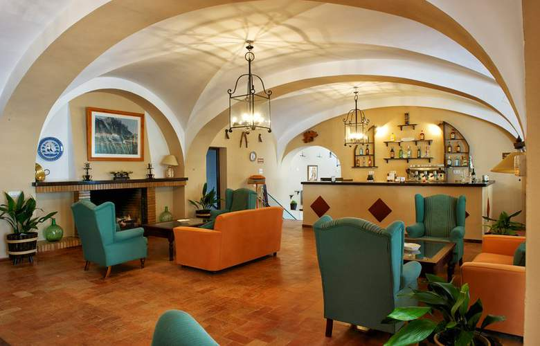 Villa de Grazalema - Bar - 2