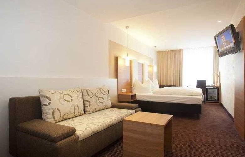 Best Western Cristal - Hotel - 1
