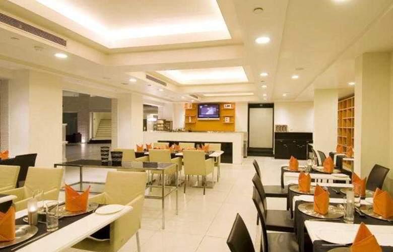 Avalon Courtyard - Restaurant - 8