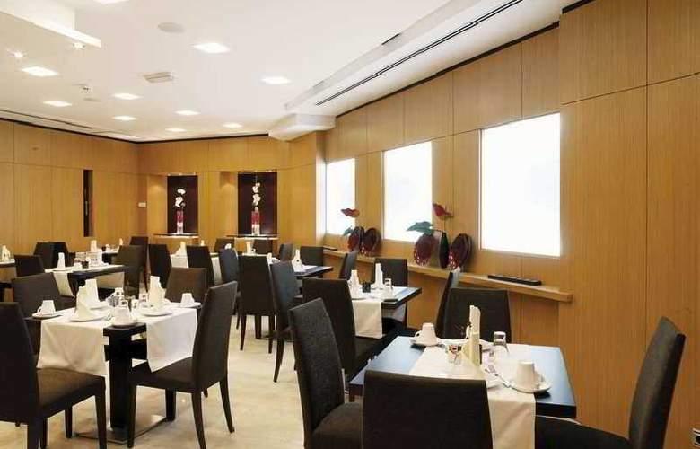 Eurostars Monumental - Restaurant - 16