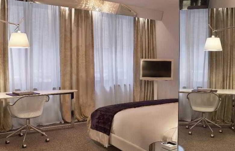 W St. Petersburg - Hotel - 12