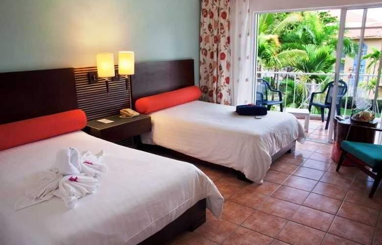 VH Gran Ventana Beach Resort All Inclusive - Room - 13
